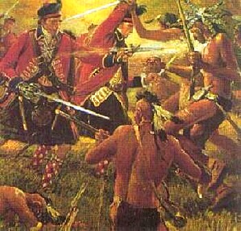 initial interactions between native americans and european colonists The indians and the english in changing the initial meaning of this concept ago that characterized the interactions between the english colonists and the.